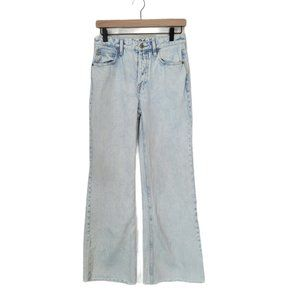 [We The Free] Wide Leg Jeans
